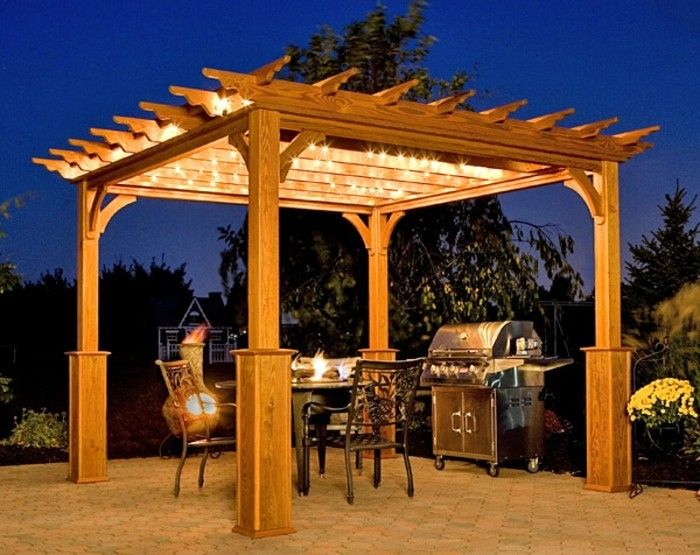 interesting-design-pergola-of-wood-modern-model