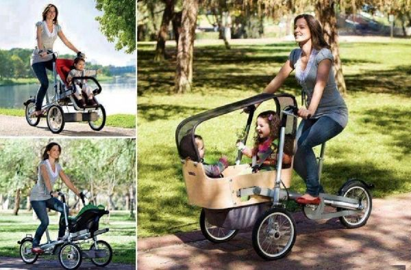 interessants-model-by-stroller-walk-in-the-nature