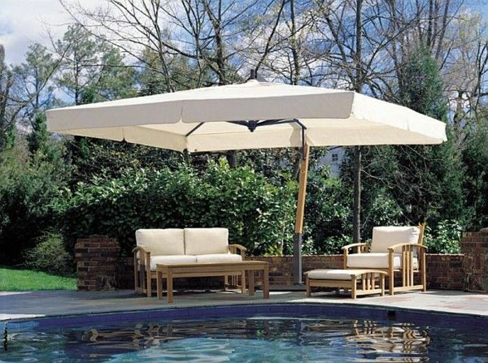 modern-gartengestaltung-with-pool-and-lounge furniture