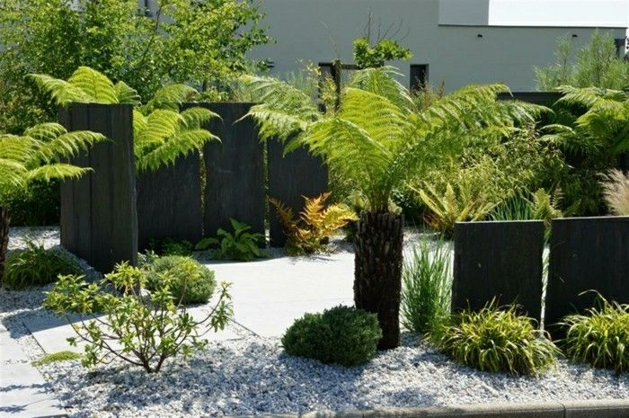 modern-landscaping-and-beautiful-bepflanzun