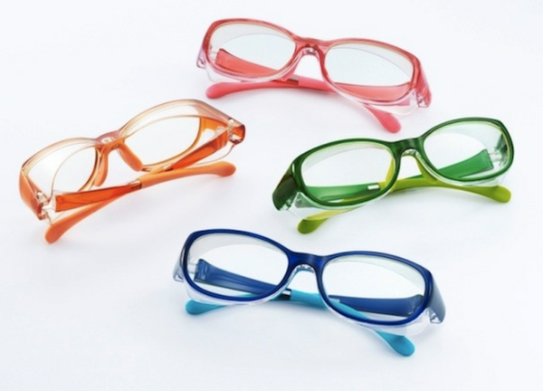 fashionable glasses-trendy Eyeglass low-glasses-cleaning-colored eyeglass frames