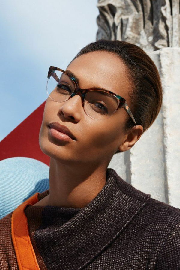 Clean-fashionable eyeglasses trendy-glasses-cheap-glasses----