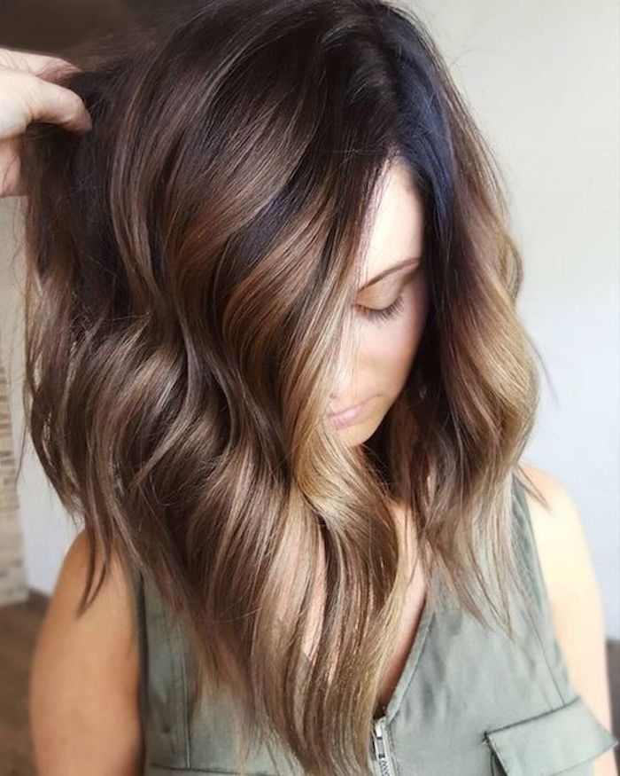 ombre beckons for medium-length hair beautiful hairstyle ideas for fashion frisör
