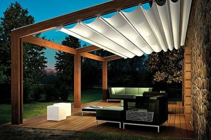 original-pergola-of-wood-modern-design-white-canopy