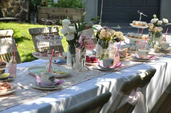 party-tischdeko-fantastic - ideas-for-decoration