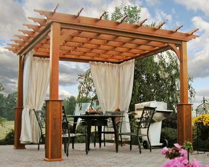 pergola-of-wood-modern-design-white-curtains