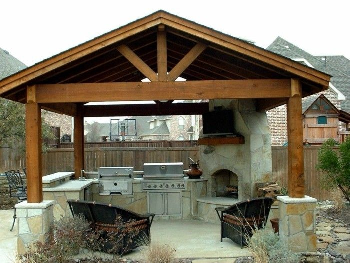 pergola-of-wood-super-beautiful-house design