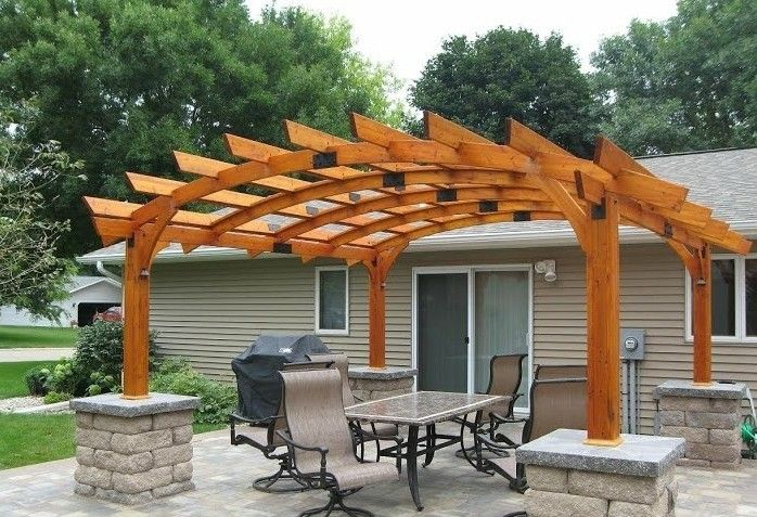 pergola-of-wood-beautiful-model-out