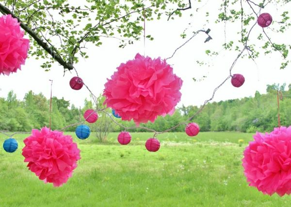rose-garden decoration-ideas-for-a-fascinating-party-in-garden