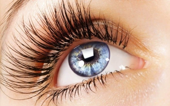 make-up-eyes-the-window-to-soul eyelashes and blue-eye-with-long-
