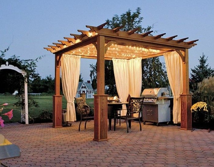 very-romantic-designed-garden-pergola-from-wood