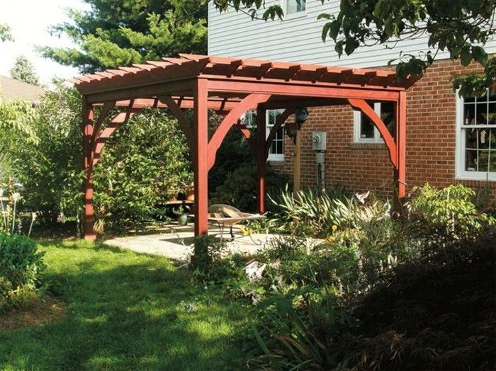 very-nice-model-pergola-of-wood-many green-plant
