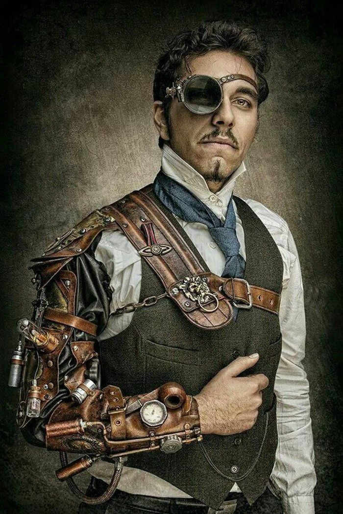 steampunk-clothes-for-men-steampunk-tie-and-vest