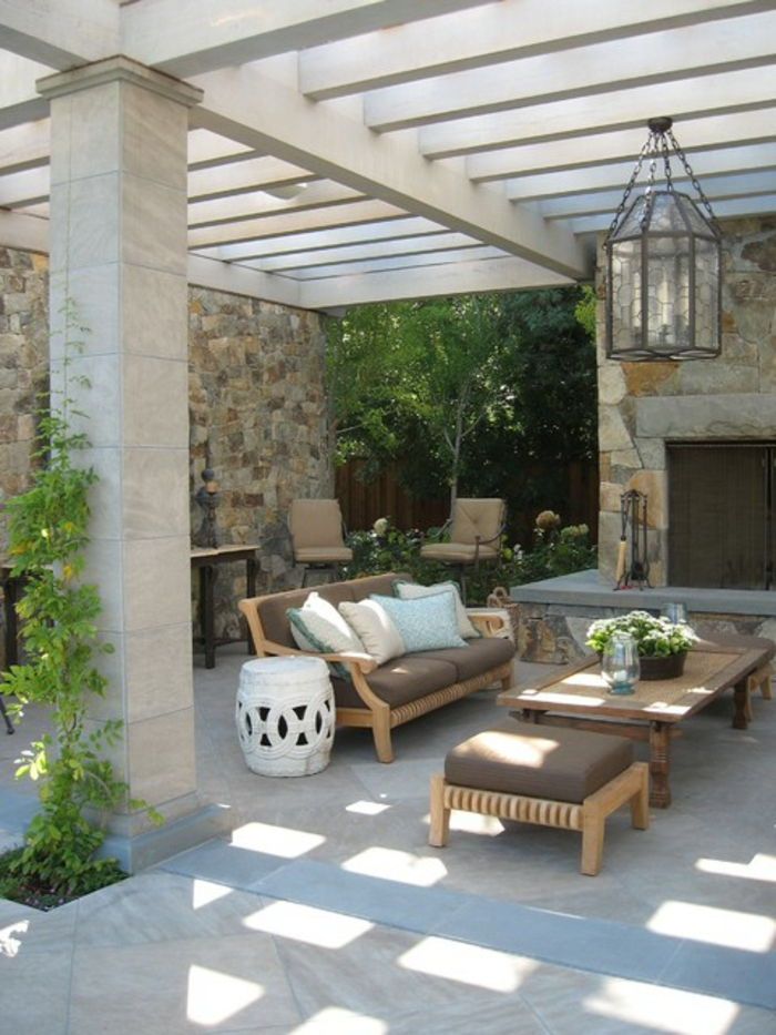 terrace design ideas pictures stone walls stable view great terrace mediterranean design decoration