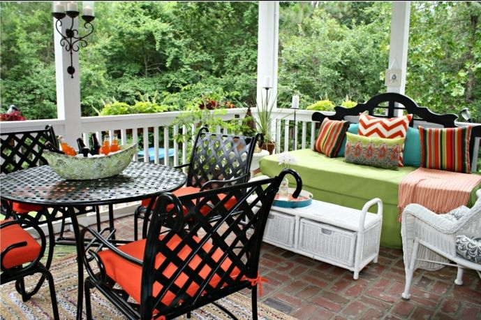 terrace design pictures with colorful terraces garden decoration ideas colorful arrangement of terrace