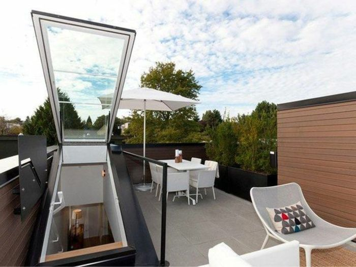 terrace design pictures roof terrace chairs table with chair screen ladder to the terrace idea