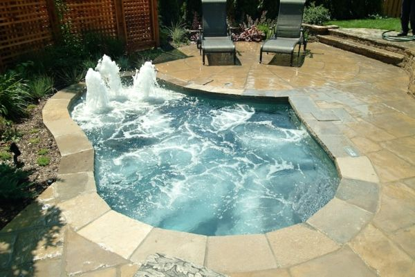 great ideas-for-the-design-a-perfect-garden-with- - Jacuzzi