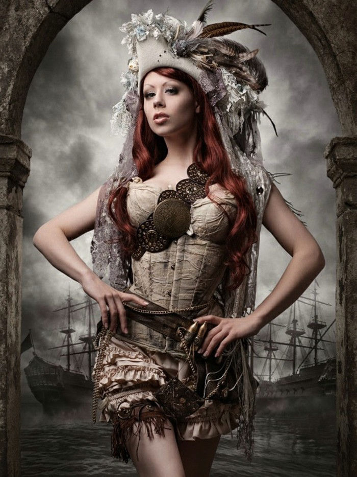 great-steampunk-clothes-for-women