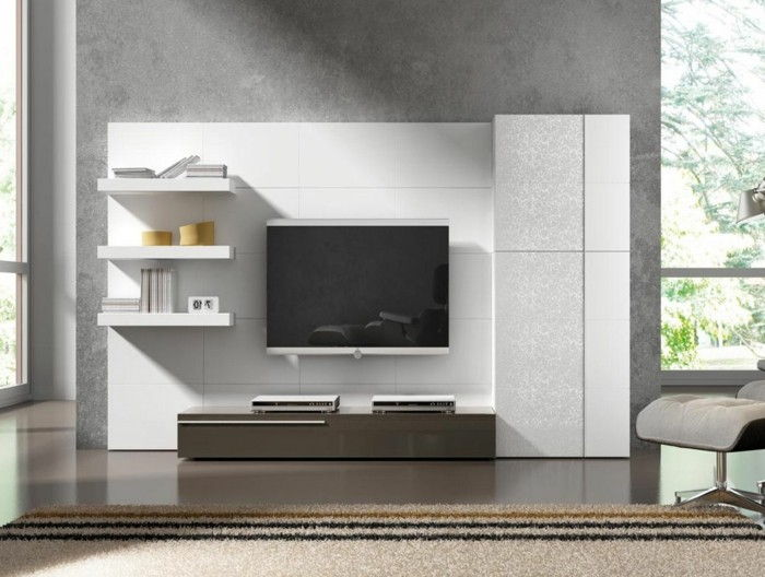 tv-wall-own-build-any-of-us-can-a-beautiful-tv-wall-self-build