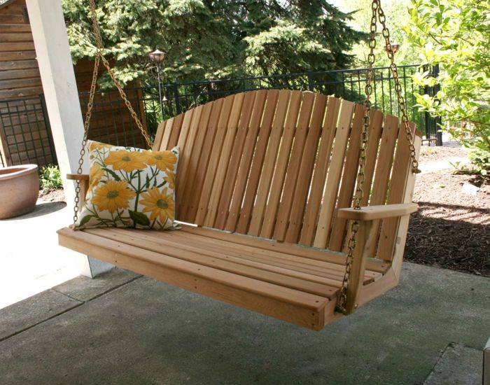 porch-swing-very-nice-model-in-the-garden