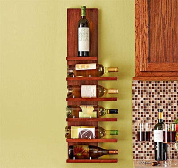 wine rack-self-build-idea-for-the-kitchen new model