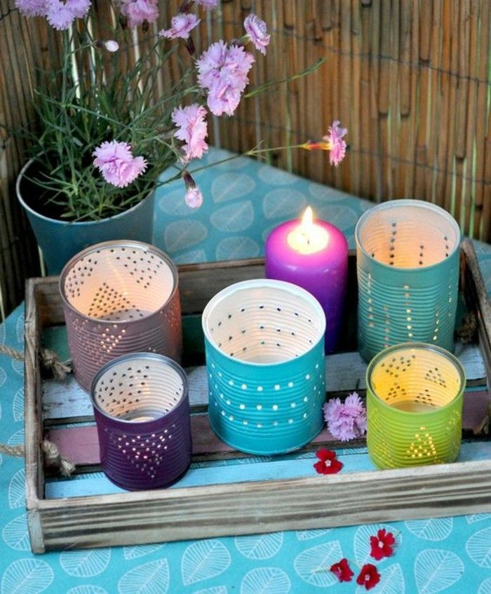 wind lights-out-of-box-flowerpot-pink-floral-romantic-candle-tartaric kisse-garden