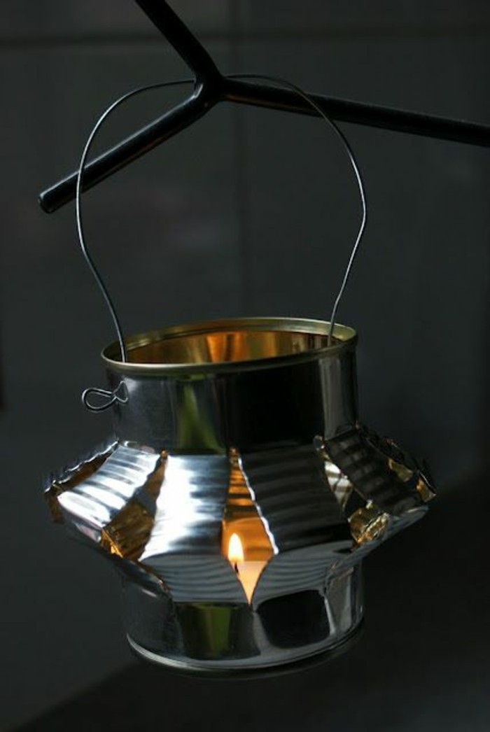 wind lights-out-can-Candle-candlestick-diy-light-yourself-making konservendose