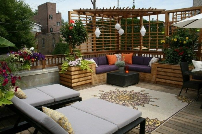 wonderful-cozy-terrace-pergola-from-wood