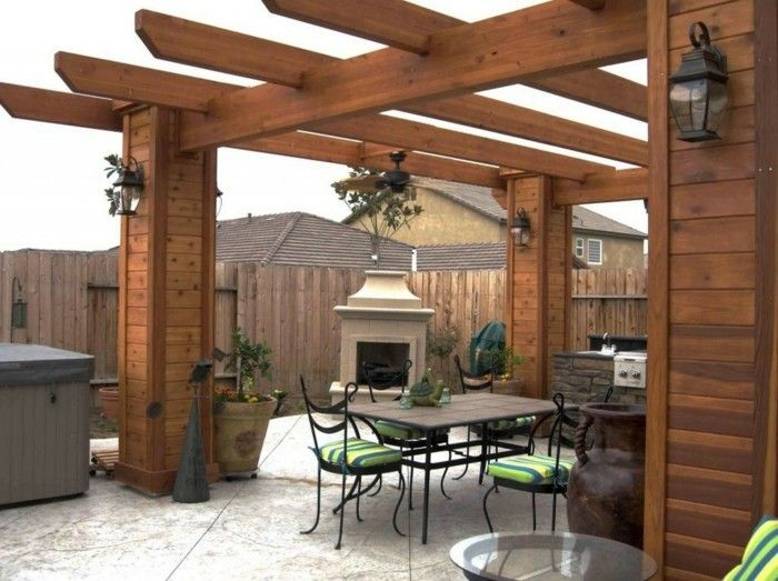 beautiful-model-pergola-of-wood-flashy-design