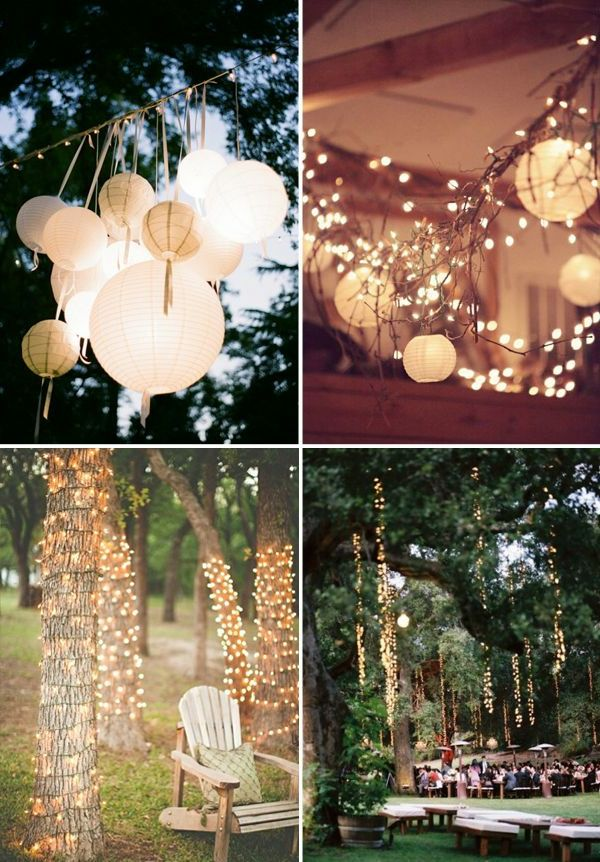 magical-lighting - for-the-garden-party deco-in ideas